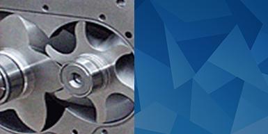 Compressor Parts & Components