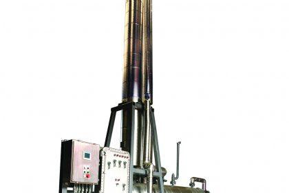 Condensate Stabilizing Column